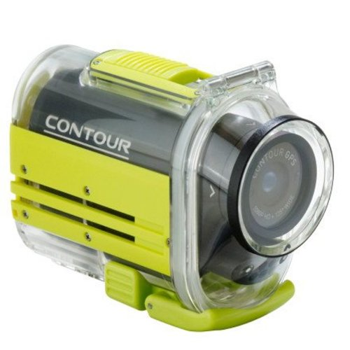 ContourHD Waterproof Case