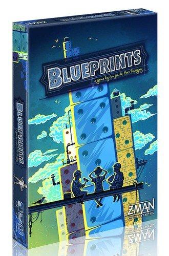 ブループリント (Blueprints)
