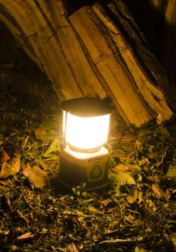 GENTOS(ジェントス) エクスプローラー LEDランタン SOL016B ライトモカ [明るさ600ルーメン/実用点灯40時間] SOL-016B