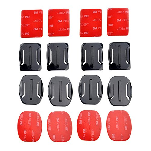 adhesives-plates-de-curved-de-fotowelt-pour-gopro-hero-1-2-3-4-camcorder-top-qualite