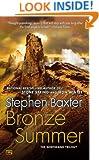 Bronze Summer: The Northland Trilogy (Northland series)