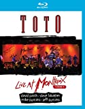 Live At Montreux 1991 (CD+Blu-Ray) ランキングお取り寄せ