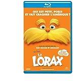 echange, troc Le Lorax [Blu-ray]