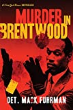 img - for Murder in Brentwood (American Crime Stories) book / textbook / text book