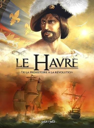 le-havre-en-bd-tome-1