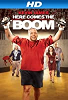 Here Comes The Boom [HD]
