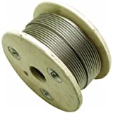 Atlantis Rail System C09784100 RailEasy Cable For Railing - 100' Roll