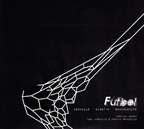 Futbol [CD]