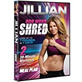 Jillian Michaels One Week Shred [Import]