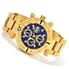 Invicta Mens RESERVE Subaqua Noma LIMITED EDITION Valjoux 7750 Automatic Watch 10485