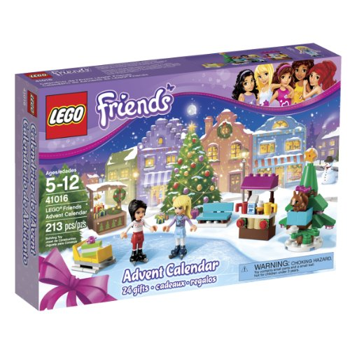 LEGO Friends Advent Calendar (41016)