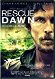 Rescue Dawn (Bilingual)