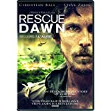 Rescue Dawnby DVD