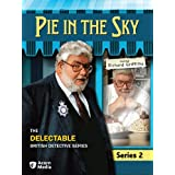 Pie in the Sky Series 2by Richard Griffiths