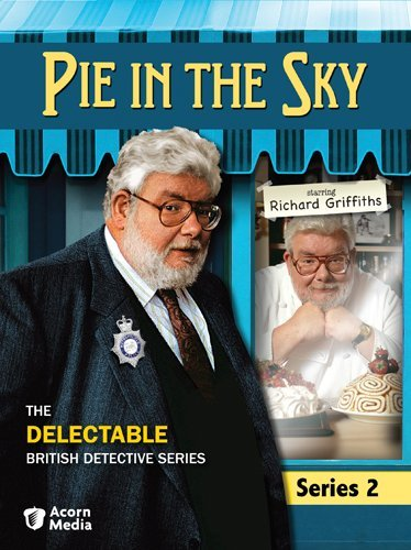 Pie in the Sky: Series Two (Pie In The Sky compare prices)