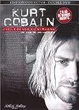 echange, troc Kurt Cobain : Une légende au nirvana - Edition Collector 2 DVD