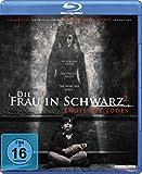 Die Frau in Schwarz 2 - Engel des Todes [Blu-ray]