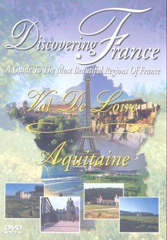 Discovering France: 3 - Val De Loire/Aquitaine [DVD]