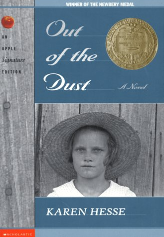 Out Of The Dust (Apple Signature Edition), KAREN HESSE