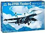 1/32 Su-27UB フランカー C