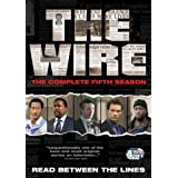 The Wire: Complete HBO Season 5 [DVD]by Dominic West
