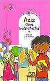 """Afficher """"L'Ecole d'Agathe n° 12 Aziz aime Miss Chichis"""""""