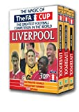 The Magic Of The F.A. Cup - Liverpool [DVD]
