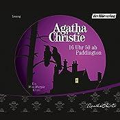 16:50 Uhr ab Paddington (Miss Marple 8) | Agatha Christie