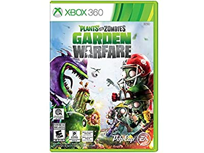 Plants vs. Zombies Garden Warfare by DVG EA Games