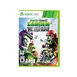 Plants vs Zombies Garden Warfare - Xbox 360