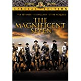 The Magnificent Seven (Special Edition) ~ Yul Brynner