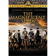 The Magnificent Seven (Special Edition) (1960)