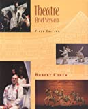 Theatre Brief Version (0767404947) by Robert Cohen