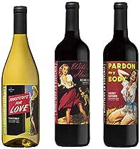 Mixed Wine Packs