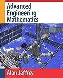 Advanced Engineering Mathematics ISE: International Edition (0123825954) by Jeffrey, Alan