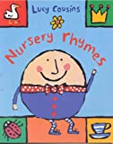 Lucy Cousins Nursery Rhymes (033378104X) by Cousins, Lucy