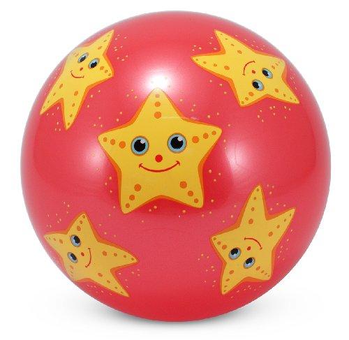 Melissa & Doug Sunny Patch Cinco Starfish Ball - 1