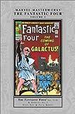 Marvel Masterworks: Fantastic Four Vol. 5 (0785111840) by Stan Lee