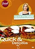 Quick Fix Meals with Robin Miller - Quick & Delicious