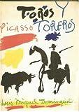 Picasso: Toreros With Four Original Lithographs