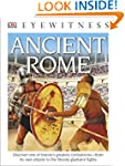 DK Eyewitness Books: Ancient Rome (Li...