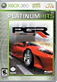 Project Gotham Racing 3 / Game