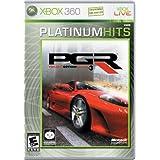 Project Gotham Racing 3 - Xbox 360 ~ Microsoft