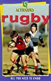 Rugby (Activators) (0340736518) by Gifford, Clive