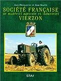 Société française de matériel agricole et industriel Vierzon