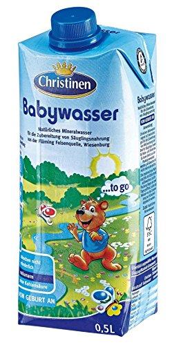 Lidl Wasser Für Babynahrung Geeignet
