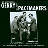 The Very Best Of Gerry And The Pacemakersby Gerry & The Pacemakers