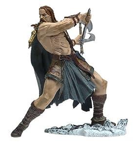 Amazon.com: McFarlane Toys Conan the Barbarian Series 1 Action Figure