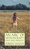 An ABC of Witchcraft Past and Present