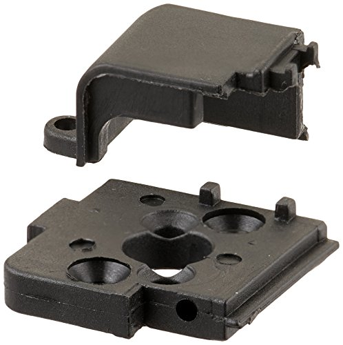 Iron Track Atomik RC Motor Mount Set for Iron Track Tyronno 4WD RC Short Course Truck Vehicle